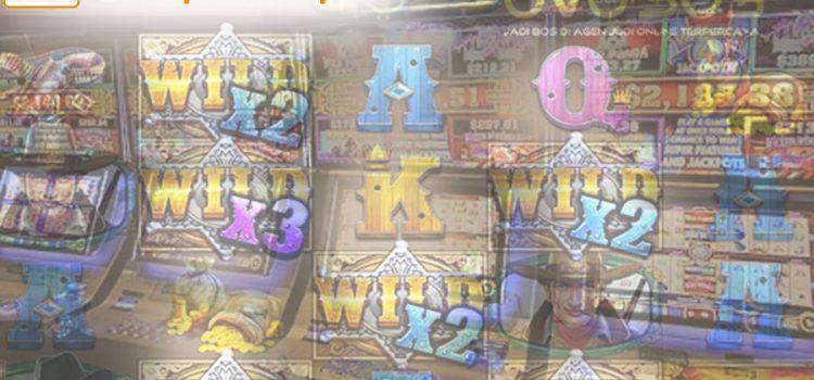 Rahasia Jackpot Slot Online Ratusan Juta Rupiah